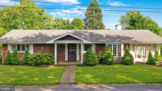 728 Valley View Drive, LAVALE, MD 21502 (#MDAL137148) :: Berkshire Hathaway HomeServices McNelis Group Properties