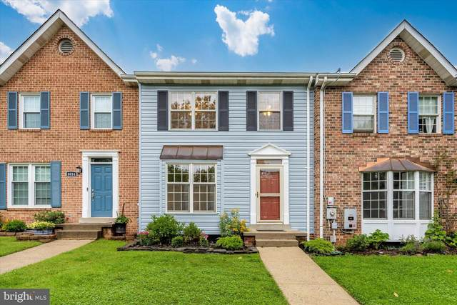 8026 Harbor Place, FREDERICK, MD 21701 (#MDFR283422) :: The Redux Group