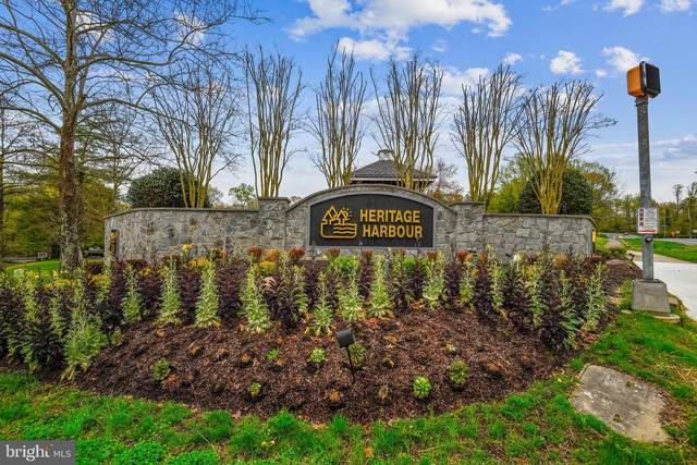 2508 N Haven Cove, ANNAPOLIS, MD 21401 (#MDAA470212) :: Bowers Realty Group