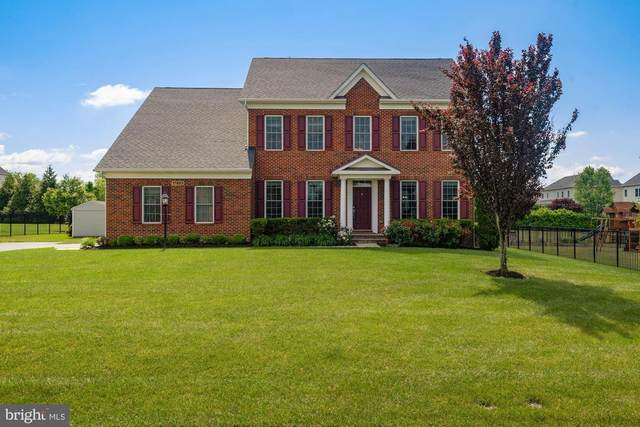 17603 Shores Drive, POOLESVILLE, MD 20837 (#MDMC761358) :: Potomac Prestige