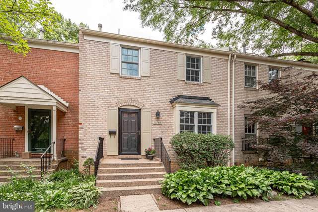 11749 North Shore Drive, RESTON, VA 20190 (#VAFX1205514) :: Better Homes Realty Signature Properties