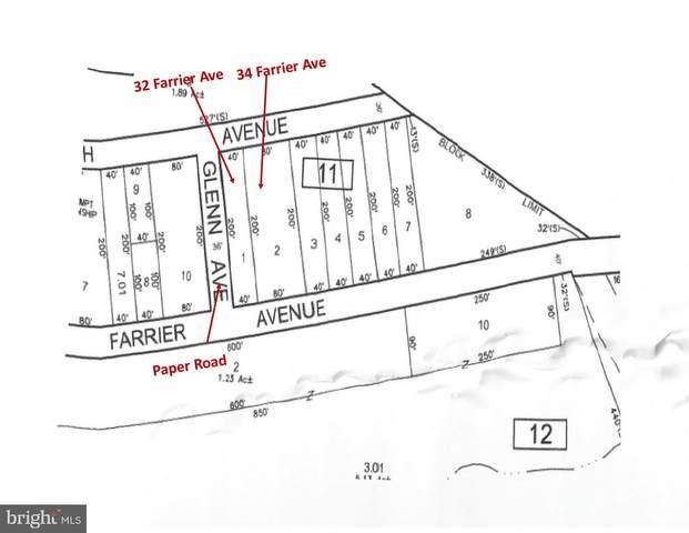 34 Farrier, BLACKWOOD, NJ 08012 (#NJGL276516) :: Murray & Co. Real Estate