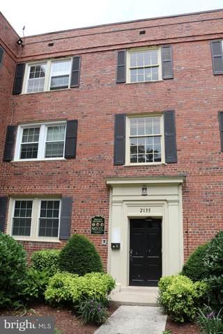 2135 Suitland Terrace SE #101, WASHINGTON, DC 20020 (#DCDC524272) :: Integrity Home Team