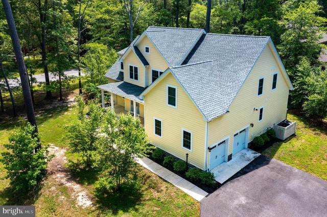14795 Mohawk Drive, SWAN POINT, MD 20645 (#MDCH225252) :: Berkshire Hathaway HomeServices McNelis Group Properties