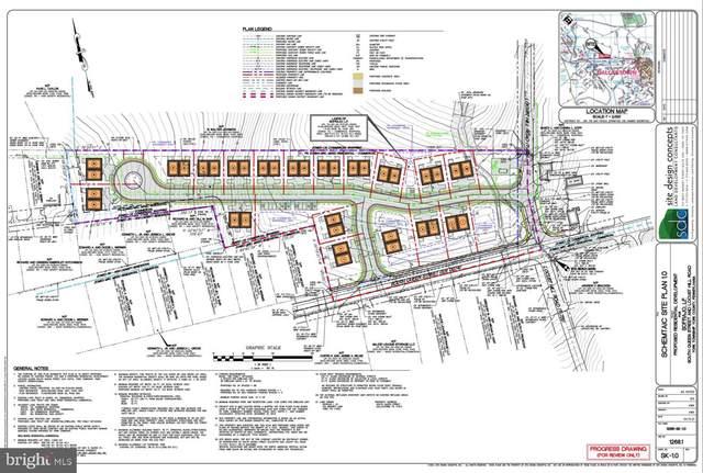 0 S Queen Street, DALLASTOWN, PA 17313 (#PAYK159522) :: Liz Hamberger Real Estate Team of KW Keystone Realty