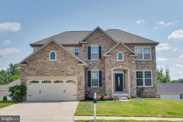1105 Heights Lane, BEL AIR, MD 21014 (#MDHR260700) :: Boyle & Kahoe Real Estate