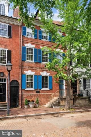 209 Prince Street, ALEXANDRIA, VA 22314 (#VAAX260504) :: VSells & Associates of Compass