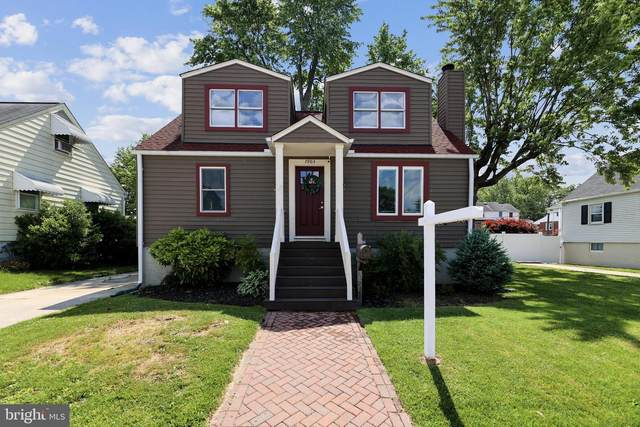 7903 Highpoint Road, PARKVILLE, MD 21234 (#MDBC531030) :: The MD Home Team