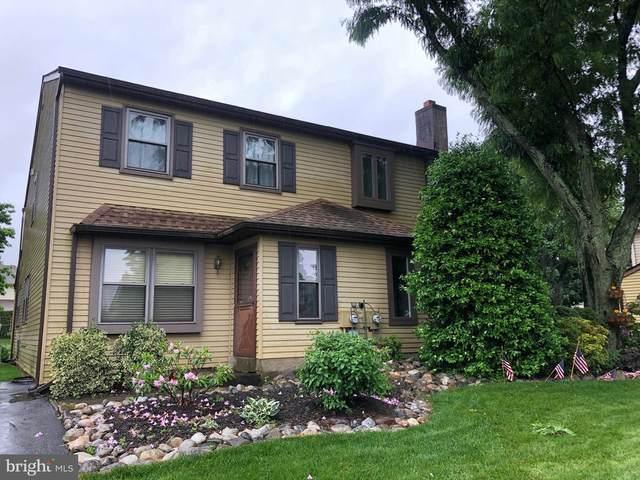 20 Brownstone Drive, HORSHAM, PA 19044 (#PAMC695434) :: Shamrock Realty Group, Inc