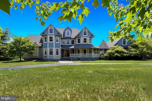 17 Cove Road, MOORESTOWN, NJ 08057 (MLS #NJBL399000) :: Kiliszek Real Estate Experts