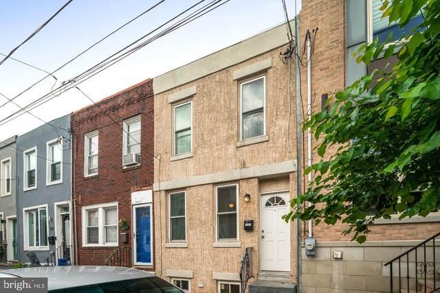 1411 S Chadwick Street, PHILADELPHIA, PA 19146 (#PAPH1023074) :: Mortensen Team