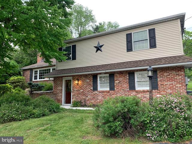 625 Westbourne Road, WEST CHESTER, PA 19382 (#PACT538012) :: RE/MAX Main Line