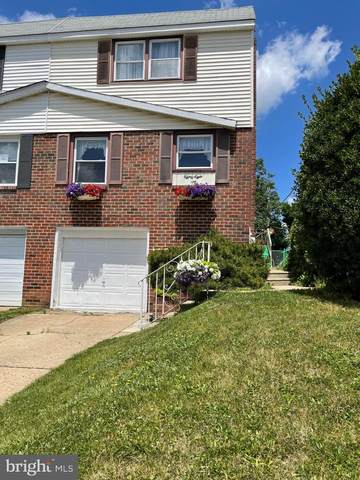 8810 Dewees Street, PHILADELPHIA, PA 19152 (#PAPH1023084) :: The Mike Coleman Team