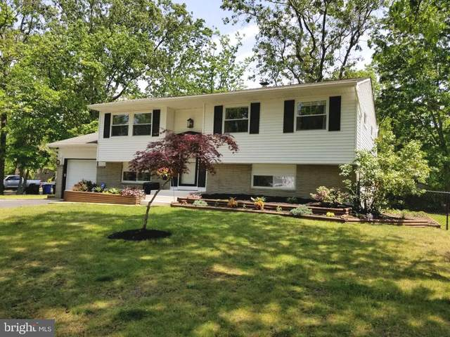 402 Wisconsin Trail, BROWNS MILLS, NJ 08015 (#NJBL399004) :: Holloway Real Estate Group
