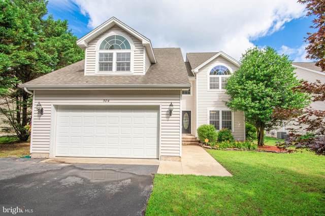 304 Handy Street, SALISBURY, MD 21801 (#MDWC113288) :: Murray & Co. Real Estate