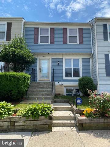 1602 Jennings Court, FREDERICK, MD 21702 (#MDFR283452) :: Ultimate Selling Team