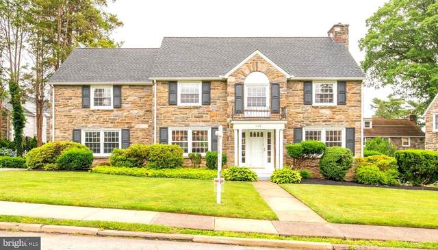 1113 Ormond Avenue, DREXEL HILL, PA 19026 (#PADE547518) :: Bowers Realty Group