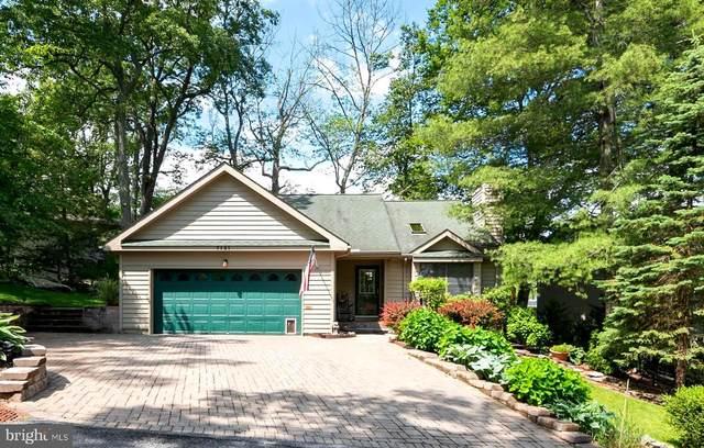 7151 Masters Road, NEW MARKET, MD 21774 (#MDFR283454) :: Ultimate Selling Team