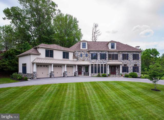 110 Fairview Road, PENN VALLEY, PA 19072 (#PAMC695444) :: RE/MAX Main Line