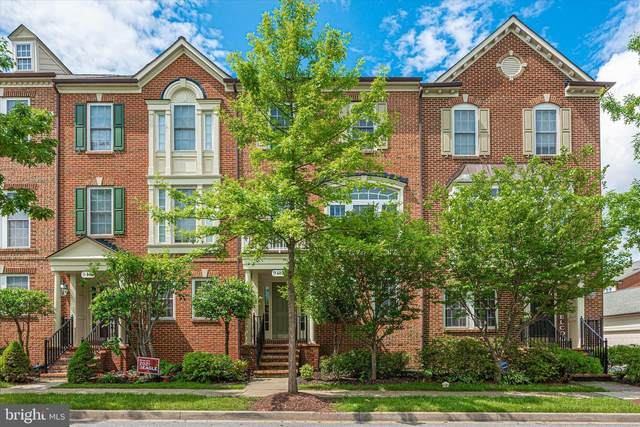 9413 Carriage Hill Street, FREDERICK, MD 21704 (#MDFR283456) :: RE/MAX Advantage Realty