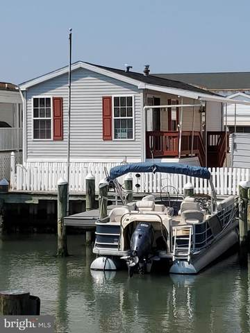223-E E Flounder E Suffix, OCEAN CITY, MD 21842 (#MDWO122872) :: The Allison Stine Team