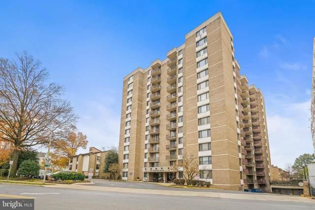 4 Monroe Street #210, ROCKVILLE, MD 20850 (#MDMC761432) :: SURE Sales Group