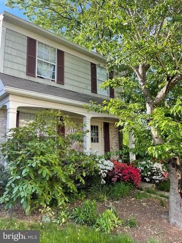 17774 Chipping Court, OLNEY, MD 20832 (#MDMC761434) :: Potomac Prestige