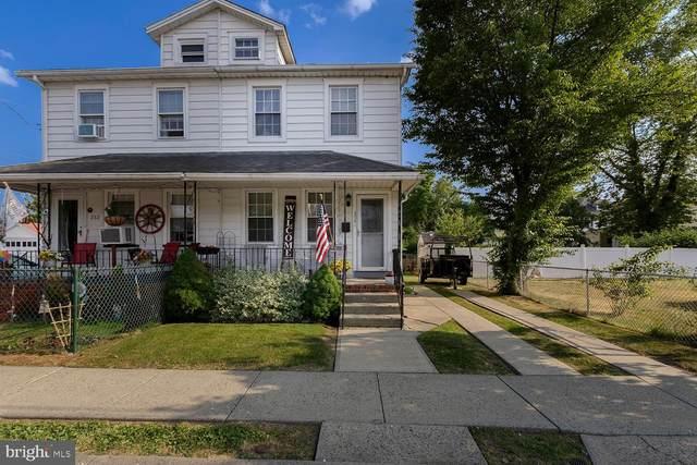 354 Farner Avenue, BURLINGTON, NJ 08016 (#NJBL399020) :: LoCoMusings