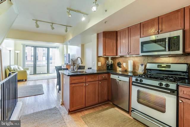 616 E Street NW #1153, WASHINGTON, DC 20004 (#DCDC524314) :: Eng Garcia Properties, LLC