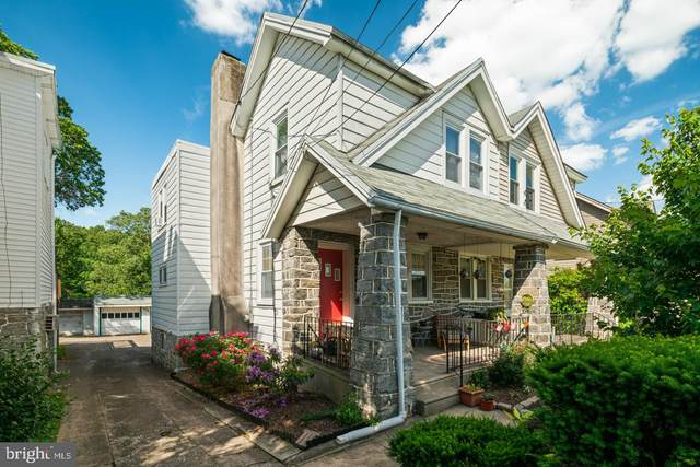 7543 Parkview Road, UPPER DARBY, PA 19082 (#PADE547532) :: REMAX Horizons