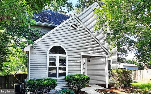 1537 Ritchie Lane, ANNAPOLIS, MD 21401 (#MDAA470258) :: Berkshire Hathaway HomeServices McNelis Group Properties