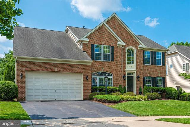 9221 Charterhouse Road, FREDERICK, MD 21704 (#MDFR283462) :: RE/MAX Advantage Realty