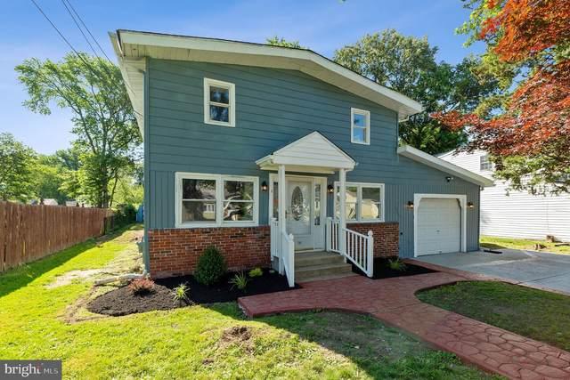 720 Carter Avenue, WOODBURY, NJ 08096 (#NJGL276526) :: Holloway Real Estate Group