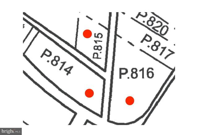 N Willowbrook Road, CUMBERLAND, MD 21502 (#MDAL137158) :: AJ Team Realty