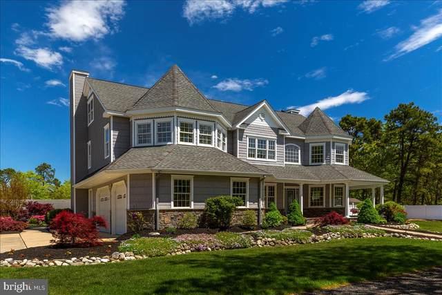 70 Lamson Road, WEST CREEK, NJ 08092 (#NJOC410336) :: Shamrock Realty Group, Inc