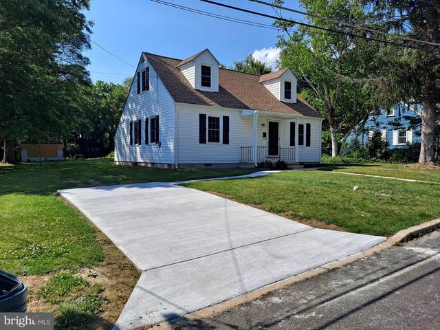 341 Cooke Street, ABERDEEN, MD 21001 (#MDHR260714) :: The Riffle Group of Keller Williams Select Realtors