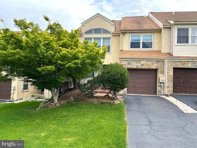 26 Bellwood Drive, FEASTERVILLE TREVOSE, PA 19053 (#PABU529100) :: Shamrock Realty Group, Inc