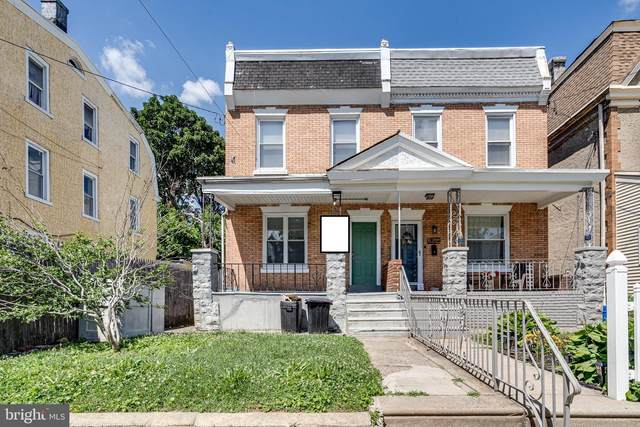 5223 Morris Street, PHILADELPHIA, PA 19144 (#PAPH1023136) :: LoCoMusings