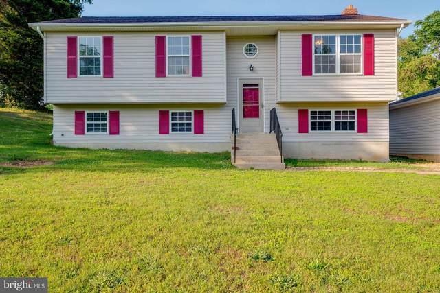 7284 Clyde Jones Road, OWINGS, MD 20736 (#MDCA183268) :: Berkshire Hathaway HomeServices McNelis Group Properties