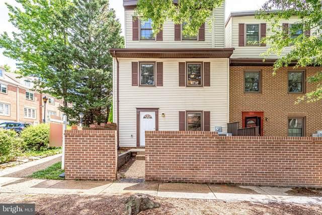 1123 N Stafford Street, ARLINGTON, VA 22201 (#VAAR182592) :: Eng Garcia Properties, LLC