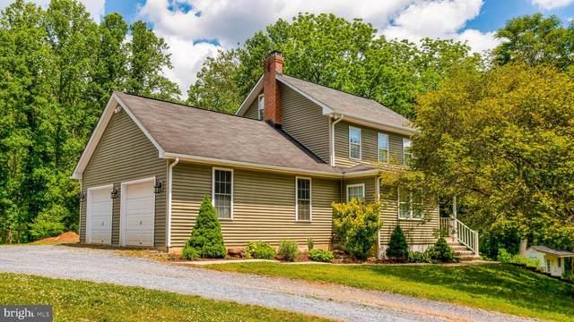 2749 Leppo Lane, FINKSBURG, MD 21048 (#MDCR205060) :: Corner House Realty