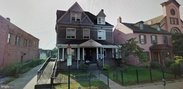 4321 Frankford Avenue, PHILADELPHIA, PA 19124 (#PAPH1023152) :: REMAX Horizons