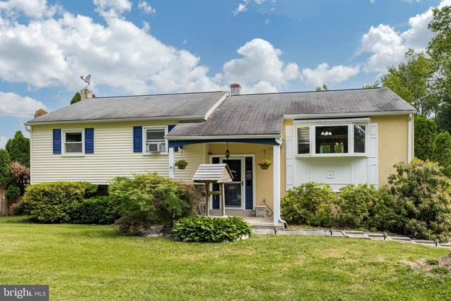 269 Stony Run Road, SPRING CITY, PA 19475 (#PACT538034) :: The Mike Coleman Team