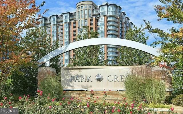 8220 Crestwood Heights Drive #204, MCLEAN, VA 22102 (#VAFX1205634) :: Peter Knapp Realty Group