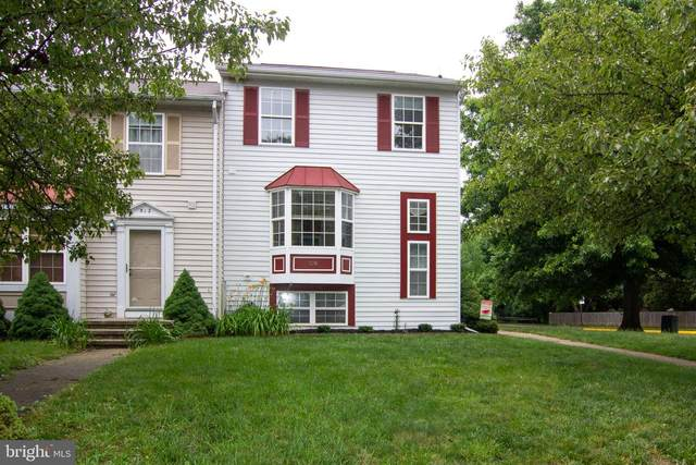 508 Crossbridge Drive, WESTMINSTER, MD 21158 (#MDCR205062) :: Bowers Realty Group