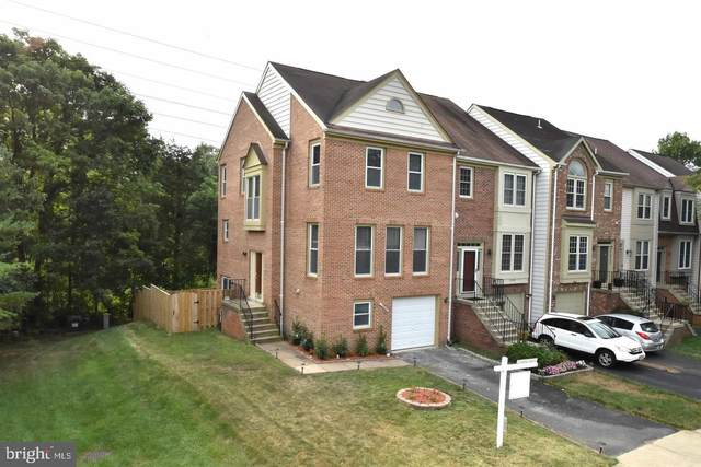 13940 Middle Creek Place, CENTREVILLE, VA 20121 (#VAFX1205642) :: The Piano Home Group