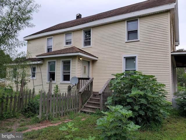 2043 Route 542, TUCKERTON, NJ 08087 (MLS #NJBL399030) :: PORTERPLUS REALTY