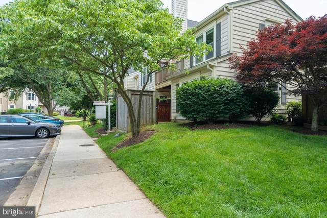 13231 Meander Cove Drive #65, GERMANTOWN, MD 20874 (#MDMC761466) :: Tom & Cindy and Associates