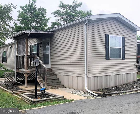 961 Rettew Mill Road #5, EPHRATA, PA 17522 (#PALA183196) :: Realty ONE Group Unlimited