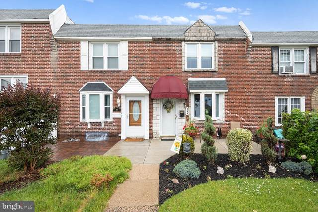 286 Westbrook Drive, CLIFTON HEIGHTS, PA 19018 (#PADE547548) :: Bowers Realty Group